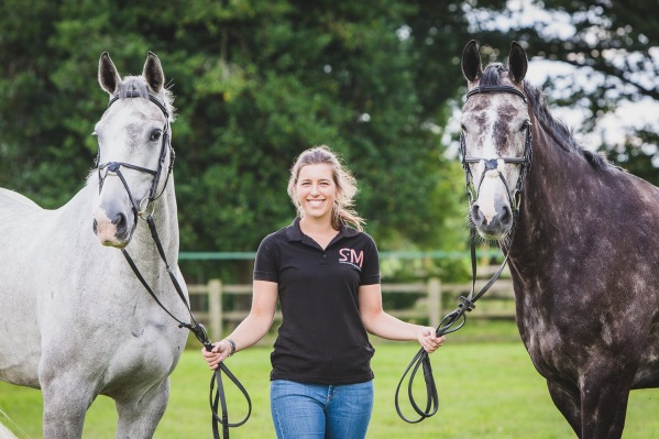 An Equine Business Photo Shoot